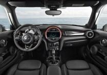 2014 Mini Cooper S 3 Door Hatchback 2