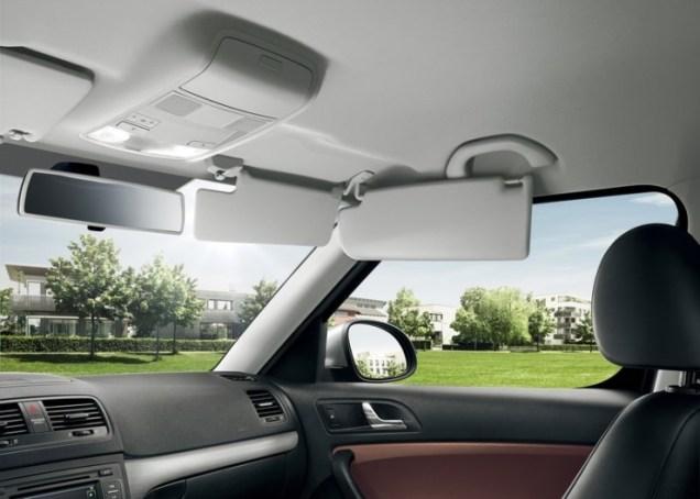 2014 Skoda Yeti SUV Facelift 11