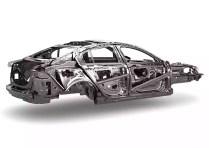 2015 Jaguar XE Luxury Sedan 16