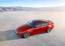 2015 Jaguar XE Luxury Sedan 5