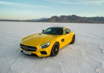 2016 Mercedes Benz AMG GT Sportscar 28