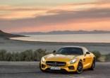 2016 Mercedes Benz AMG GT Sportscar 30