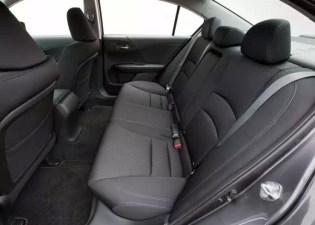 9th Generation Honda Accord Luxury Sedan 7