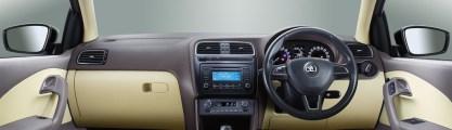 Skoda Rapid Sedan Upgrade 2