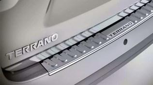 2014 Nissan Terrano Anniversary Edition SUV 3