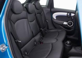 2015 BMW Mini Cooper S 5 Door Hatchback 7