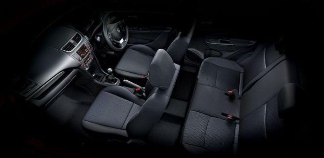 2015 Maruti Suzuki Swift Facelift 5