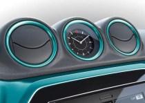 2015 Suzuki Vitara SUV 5