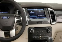 2015 Ford Endeavour SUV 9