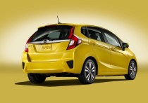 2015 Honda Jazz Hatchback 10