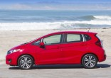 2015 Honda Jazz Hatchback 11