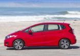 2015 Honda Jazz Hatchback 11