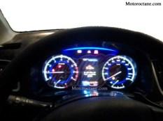 2015 Maruti Suzuki YRA B+ Segment Hatchback 4