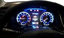 2015 Maruti Suzuki YRA Premium Hatchback Spyshot 6