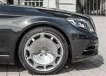 2015 Mercedes-Maybach W222 S-Class Ultra Luxury Saloon 18