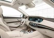 2015 Mercedes-Maybach W222 S-Class Ultra Luxury Saloon 5