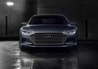 Audi Prologue Concept 8