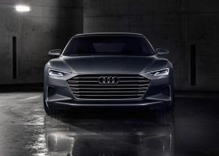 Audi Prologue Concept 8