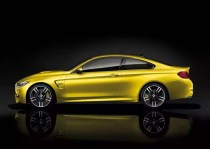2015 BMW M4 Coupe 2