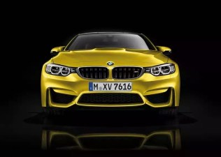 2015 BMW M4 Coupe 4