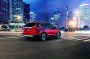 2015 Euro-Spec Honda CR-V Diesel 3