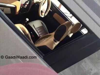 Maruti Suzuki WagonR Xrest Edition Hatchback 3