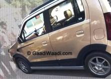 Maruti Suzuki WagonR Xrest Edition Hatchback 4
