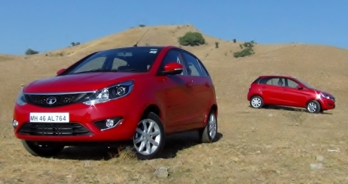 Tata Bolt And Zest To Stay Away From Taxi Market In India