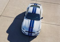 2015 Ford Mustang Shelby GT350 12