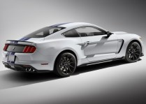 2015 Ford Mustang Shelby GT350 3