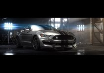 2015 Ford Mustang Shelby GT350 8