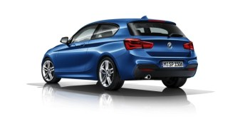 2016 BMW 1-Series Facelift 4