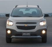 Chevrolet Spin MPV