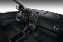 Renault Lodgy Stepway Interiors