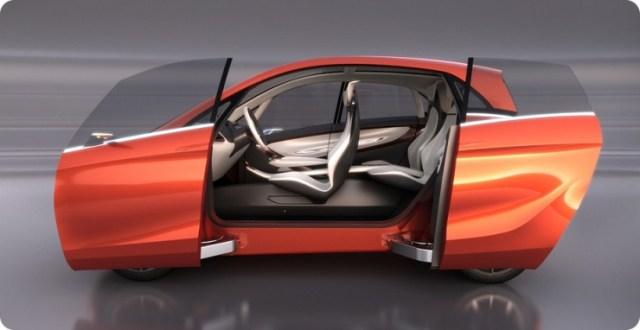 Tata Megapixel Concept 5