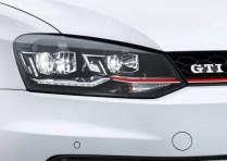 Volkswagen Polo GTI 4