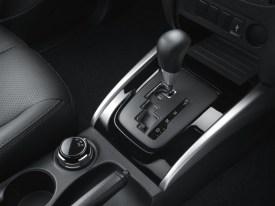 2016 Mitsubishi Triton Pick Up Truck's Interiors 4