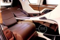 DC Design Toyota Innova Custom MPV