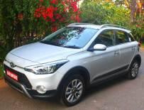 2015 Hyundai i20 Active 12