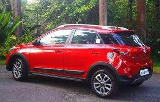 2015 Hyundai i20 Active 20