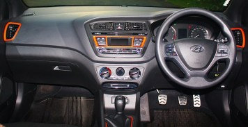 2015 Hyundai i20 Active 36