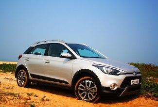 2015 Hyundai i20 Active 42