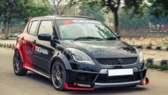 AutoPsyche Maruti Suzuki Swift 3