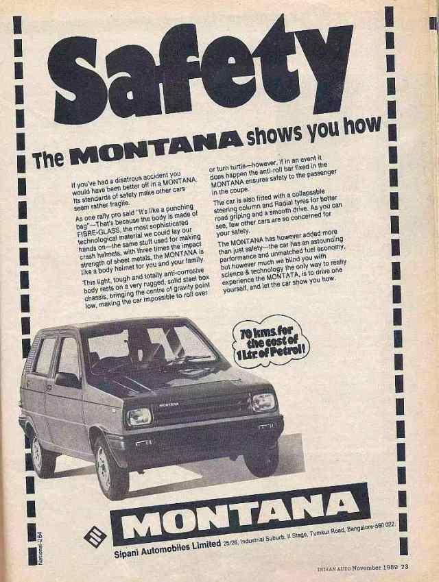 Sipani Montana