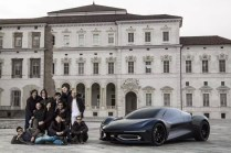 Syrma Supercar Photo