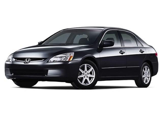 2006 Honda Accord 3.0 V6