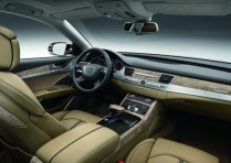 2011 Audi A8 L W12 Luxury Saloon 1