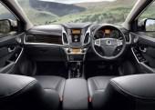 2014 Ssangyong Korando C SUV Facelift 1