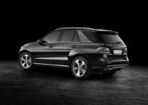 2016 Mercedes Benz GLE 2