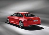 Audi S6 Turbo 3